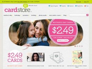 Cardstore.com website