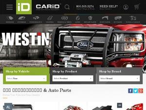CARiD.com website
