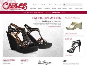 Carlos by Carlos Santana website