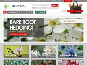 Coblands website