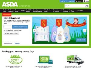 How To Get Asda Evouchers