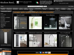 Hudson Reed website