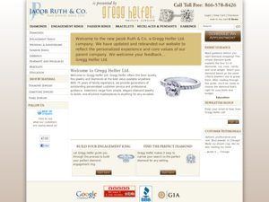 Jacob Ruth & Co website