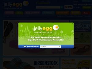 JellyEgg website
