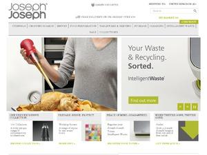 JosephJoseph website