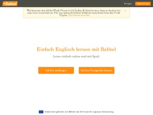 Babbel com coupons new