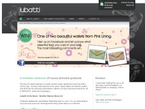 lubatti website