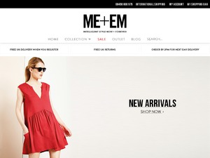 ME&EM website