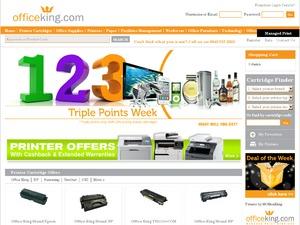 Office King (Lasertech) website