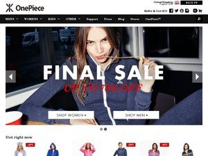 OnePiece website