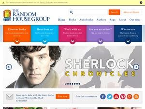 RBooks website