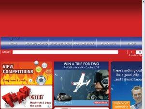 Wotball website