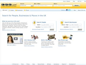 192.com website