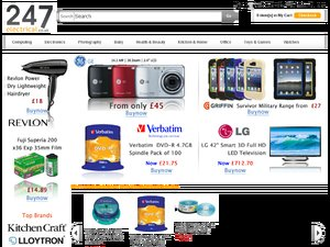 247 Electrical website