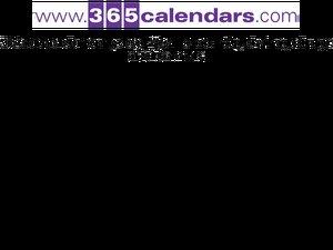 365 Calendars website