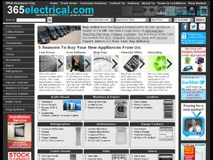 365Electrical website