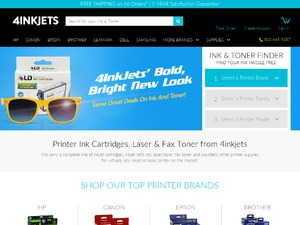 4inkjets website