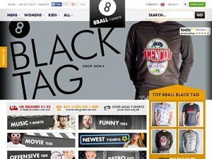 8Ball website