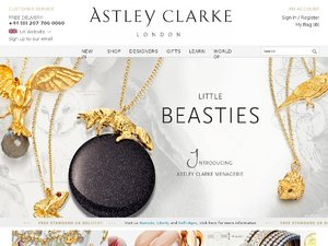 Astley Clarke website