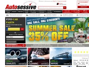 Autosessive website