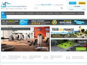 Best Gym Equipment website