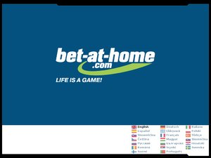 bet-at-home.com UK website
