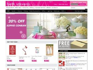 Beth Stevens website