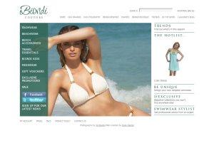 Biondi website