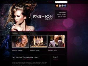 BrandXS website