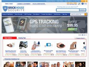 BrickHouse Electronics LLC website