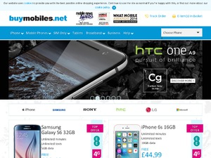 Buy Mobile Phones website
