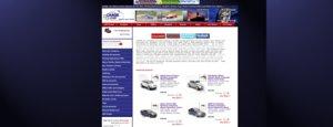 CAAGIS website