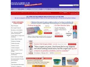 Caraselle website