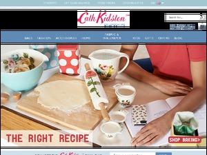 Cath Kidston website