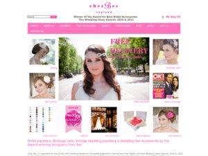Chez Bec website