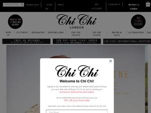 Chi Chi website