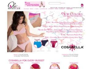 ChicMystique website