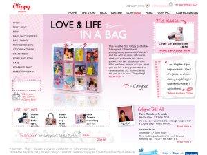 Clippy website