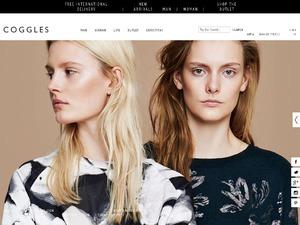 Coggles website