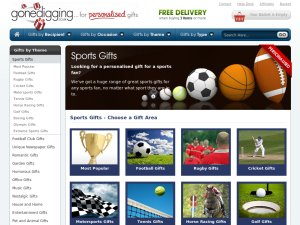 Devoted to Sport website