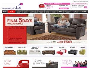 DFS website
