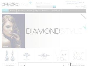 Diamond Style website