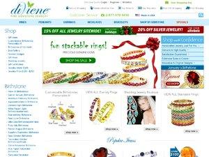Diviene website