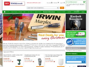 DIY Tools website