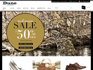 Dune website