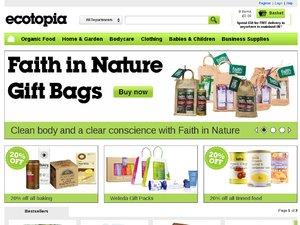 Ecotopia website