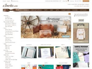 eInvite.com website