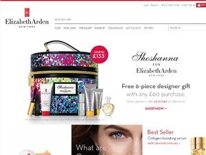 Elizabetharden website