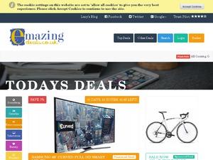 Emazing Deals Ltd website