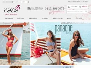 Envie4u website